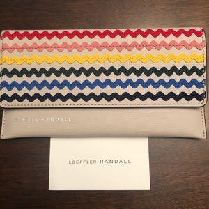 Loeffler Randall Bags - LOEFFLER RANDALL Large Essential Leather Wallet